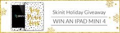 JustAddCoffee- The Homeschool Coupon Mom : Win An Ipad Mini 4 from Skinit!