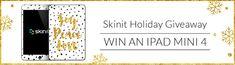 JustAddCoffee- The Homeschool Coupon Mom : Win An Ipad Mini 4 from Skinit!