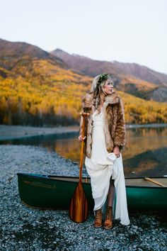 Winter Elopement at Eklutna Lake | Kristian Lynae Irey