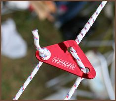 Nomade Triangle Rope Stopper x 5 Tightener Tensioner Adjuster Camping Tent Gear Best Family Camping Tents, Camping Canopy, Camping Uk, Backpacking Tent, Camping Tools, Camping Games, Camping Supplies, Camping Equipment, Outdoor Camping