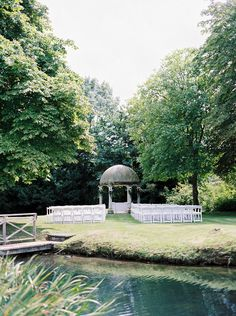 Temple island, ardington house