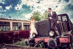 love vintage weddings
