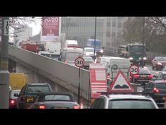 Air filtration for UK schools and hospitals in pollution hotspots