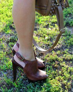 Fabulous Petite: Summer sandals