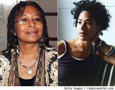 Alice Walker & Rebecca Walker