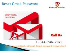 Do you know how to Reset Gmail password 1-844-746-2972? If you ever changed your telephone number and about to make Reset Gmail Password then you need to nail it instantly by getting your telephone nearby and then settings your fingers down on your telephone keypad and dial up the dial-able number 1-844-746-2972  that will be picked and responded by one of our Gmail specials who are good at such expertise from years. Try it out once; you will definitely get the reliable help instantly…