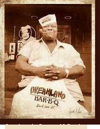 "In 1958, ""Big Daddy"" John Bishop blessed Tuscaloosa (and the world) with future Alabama landmark, Dreamland BBQ. And as they say at Dreamland, ""Ain't nothing like it, nowhere!"" https://www.facebook.com/ThisIsOurSouth"