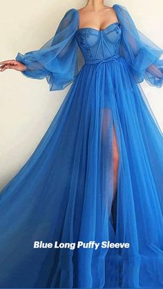 Pretty Prom Dresses, Prom Dresses With Sleeves, A Line Prom Dresses, Cheap Prom Dresses, Ball Dresses, Elegant Dresses, Sexy Dresses, Dress Prom, Sleeved Prom Dress