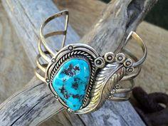 Vintage Native American Jewelry Wire by PurpleSageTreasures