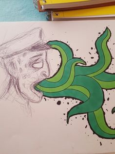 Anabell's art