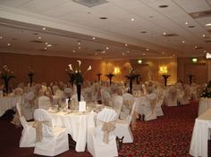 Built On The Historic Grounds Of A Castle Norwood Hall Hotel Is Beautiful Victorian Mansion Wedding Venue Near Aberdeen Grampian