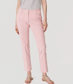 Primary Image of Riviera Pants in Julie Fit