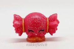 shopkins pics | Details about Shopkins Season 1 #1-053 Pink Mandy Candy ULTRA RARE ...