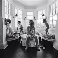 Elliot Erwitt for Tods, loved this campaign