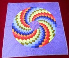 Spiral Bagello by Olga www.niessennaaimachines.nl