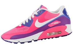 best sneakers b885d e80b6 Nike Air Max 90 Hyperfuse Premie W Schoenen Roze Blauw Wit  Verkoop,Fashionable and quality sports shoes here just for you.