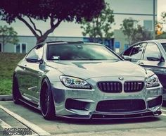 BMW F13 ///M6 Coupe