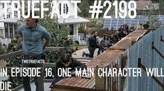 """The Walking Dead Season 7 Finale   If I Posted It... It's true. (@twdtruefacts_) on Instagram: """"""""nobody's gotta die today"""" #thewalkingdead #walkingdead #twd"""""""