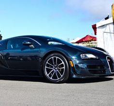 The 5 Fastest Cars of the Year 2013