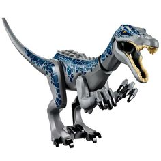 Lego Jurassic Park, Jurassic World Set, Dino Toys, Dinosaur Toys, Dinosaur Birthday, Legos, Tyrannosaurus Rex, Indominus Rex, Lego Girls