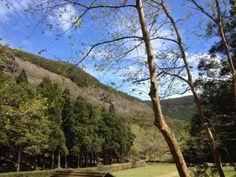 Caldeira Park