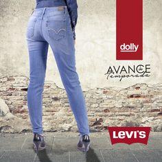 tus jeans soados podrs en la nueva coleccin levius slo en dolly