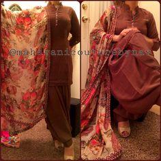 Spring/summer collection 2015 by Nav Kaur Crape silk patiala suit with digital duppata decorated with matching lace/gotta . For inquiry please maharanibq@gmail.com or visit my fb page www.facebook.com/couturebynav #suit#patialashahi#punjaban#mutiyar#motifs#majajan#jatti#jaggo#punjabiswag#punjabisuit#punjabibride#punjabijutti#phulkariembroidery#punjabanmutiyar#viah#mahiya#gidha#bhangra#digitalprints#silk#sardarni#