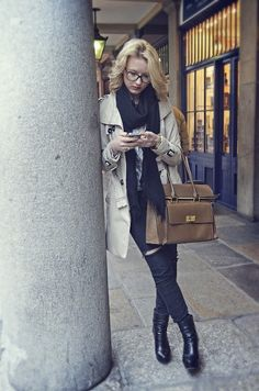 Our Fitzrovia in Caramel!!