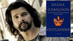 Thank you Ron Moore for bringing to the screen! Outlander Novel, Diana Gabaldon Outlander, Tv Shows, Ron Moore, Plastic Surgery, Bestselling Author, Novels, Fictional Characters
