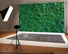 Green Leaves Photography Backdrops Mmicrofiber Nature Birthday Background for Birthday Party Seamless Photo Booth Prop Backdrop Leaf Photography, Background For Photography, Photography Backdrops, Product Photography, Digital Photography, Video Backdrops, Birthday Background, Natural Scenery, Photographic Studio