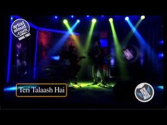 Raman Mahadevan Live - Teri Talaash Hai - New This Week
