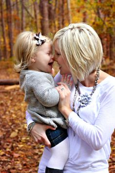 Family Photography (mother & daughter)