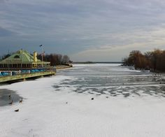 Taking a walk in my hometown of Port Credit (Mississauga, Ontario, Canada) during the winter along the Waterfront Trail for an entirely new experience. Our Town, Ontario, New Experience, Trail, Canada, City, Places, Winter, Nature