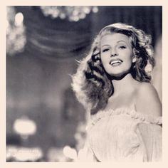 gilda rita hayworth - Google Search