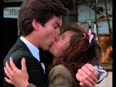 Kiss me, honey honey, kiss me | Remington Steele & Laura Holt