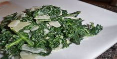 Coconut Cream Kale