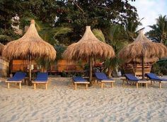 Tamaraw Resort