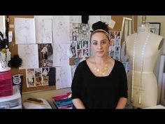 What Can You Do if You're Interested in Fashion? : Fashion Design for Be...