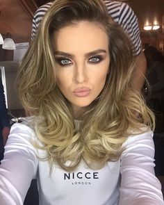 """I'm bored...and I'd like to act more like myself. Wanna grab a Starbuck's and go on a walk?"" ~Perrie"