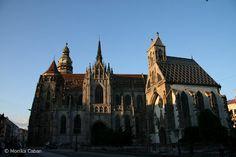 St.Elizabeth #Cathedral, Kosice, #Slovakia