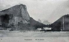 Copacabana - Cantagalo - 1900