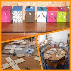 workshop, kinderfeestjes, creatieve kinderfeestjes, emailleren