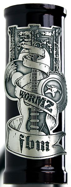 head badge