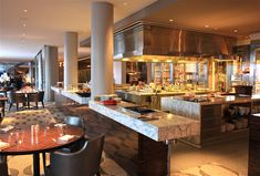 restaurant with open kitchen - Google Search