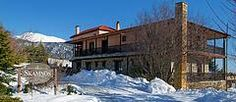 bid on a 4 Night Stay at Boutique Hotel Skamnos - Mountain Country Chic in Arachova, GREECE auction.mpt.org