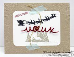 A La Pause: Noël au Chaud / Cozy Christmas