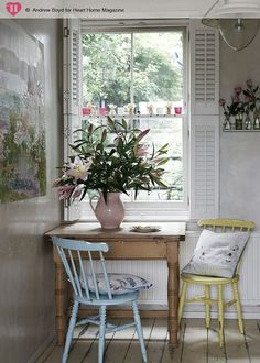Issue 10 Work Of Art... by hearthomemag, via Flickr the  home of British artist Jessica Zoob photographed by Andrew Boyd