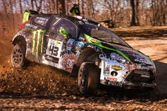Gallery: The best 100 Acre Wood Rally pictures – DirtFish Travis Pastrana, 100 Acre Wood, Ford Motorsport, Ken Block, Photo Archive, Subaru, Rally, Missouri, The 100