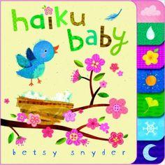 AmazonSmile: Haiku Baby (9780375843952): Betsy E. Snyder: Books