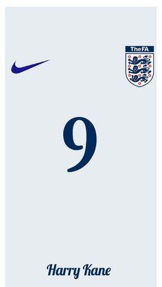England Badge, England Cricket Team, England Shirt, Harry Kane Wallpapers, Harry Kane England, Help For Heroes, Poppy Shop, England National Team, Royal British Legion